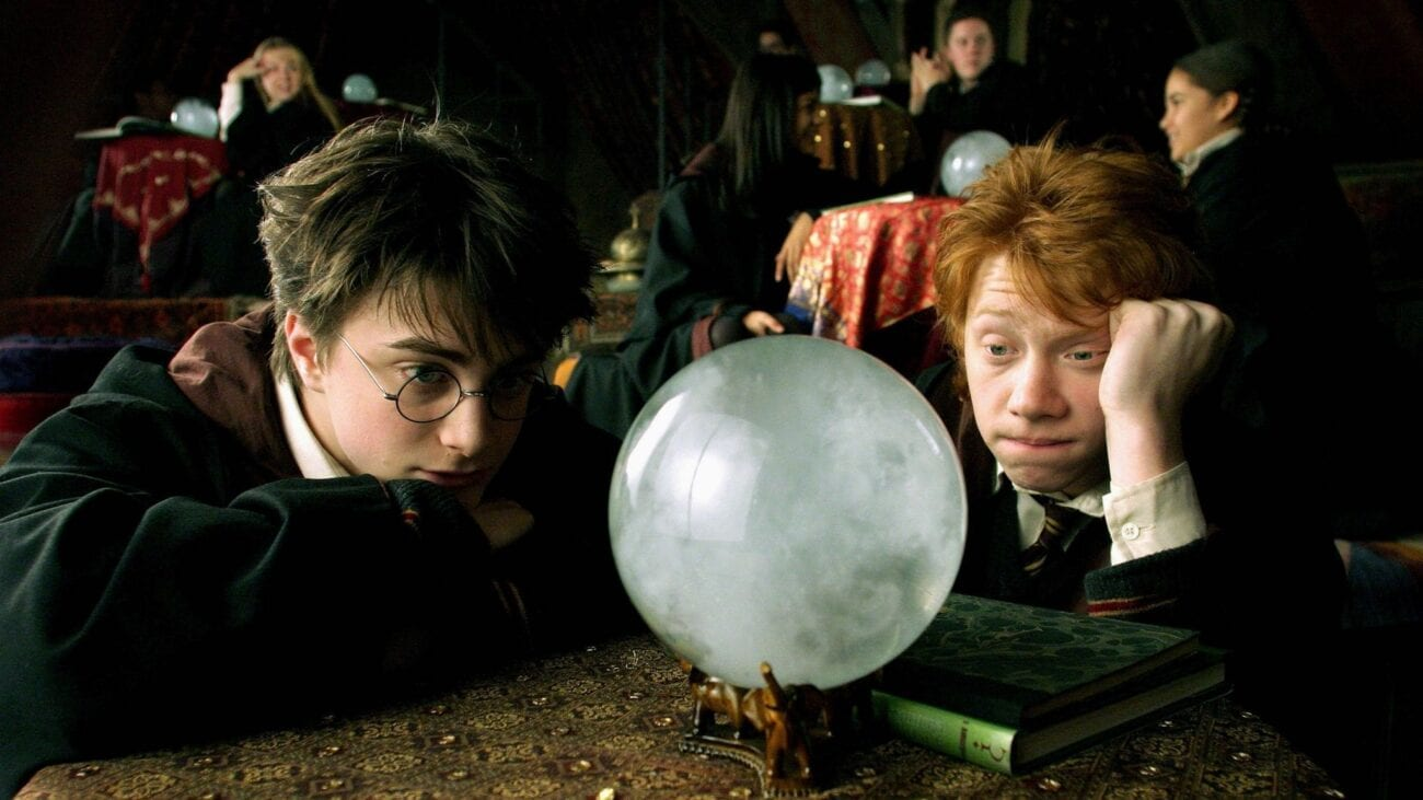 """""""Expecto patronum!"""" Are you feeling nostalgic & in the mood for some magical escapism? Find out where to watch the 'Harry Potter' series here."""
