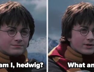 Anxious about the 'Harry Potter' TV series? Cast a cheering charm and laugh your way to bliss with these magical memes.