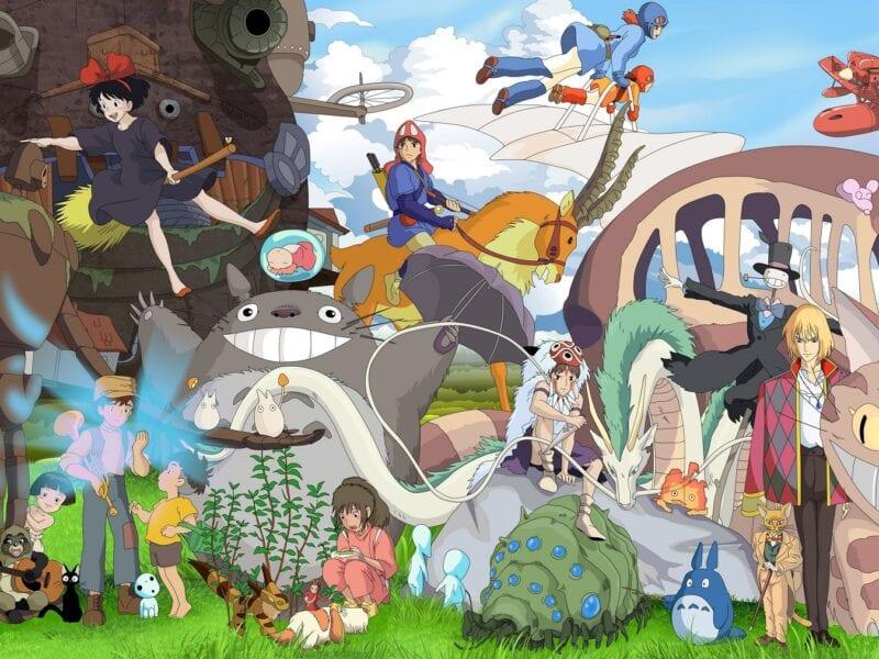 ¡Feliz cumpleaños Hayao Miyazaki! Conmuévete hasta las lágrimas con las mejores películas de este genio de la animación japonesa.