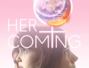 'Her Coming' is the new film by director Christie Will Wolf. Learn more about the director and the film's inspiring message.