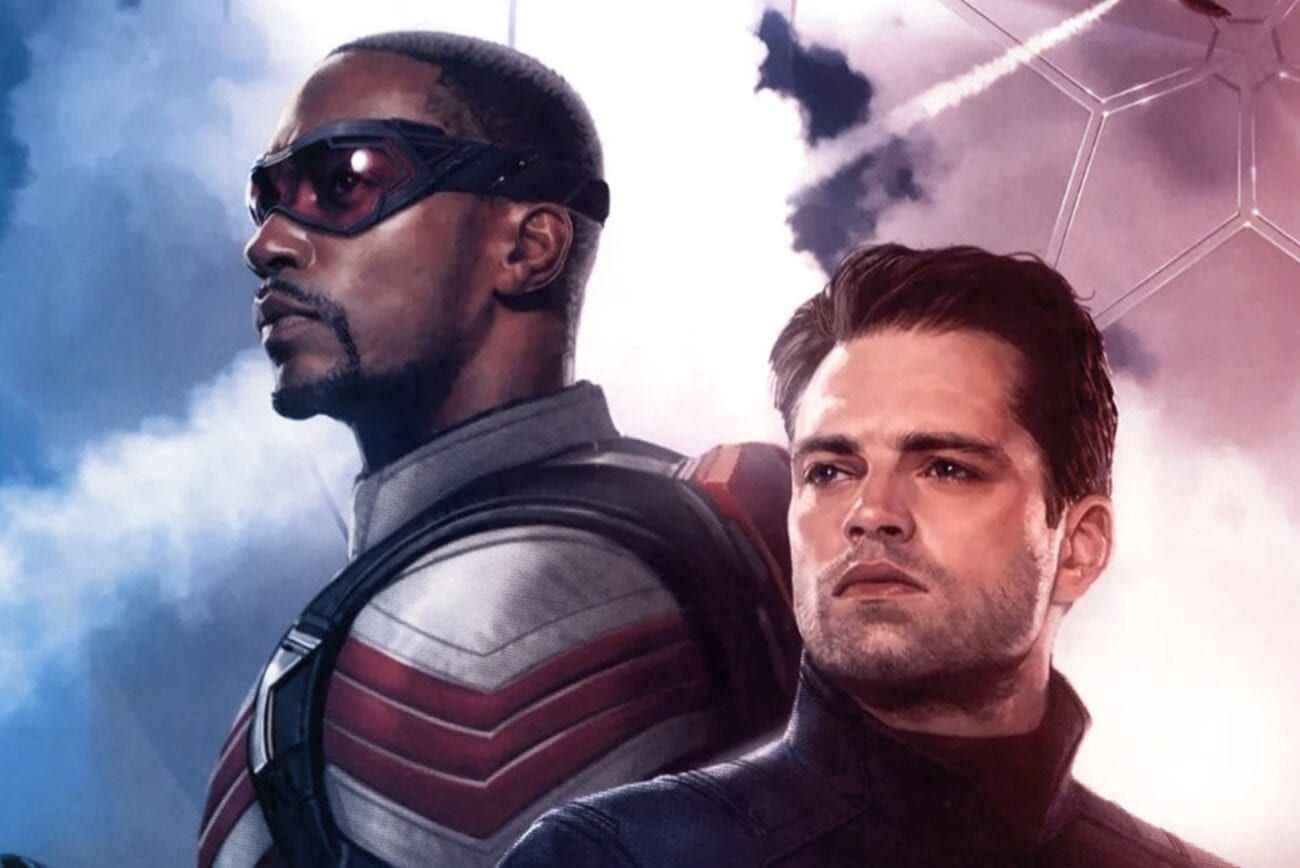Excited for new media in 2021? Here are the biggest superhero TV series you should be anticipating.