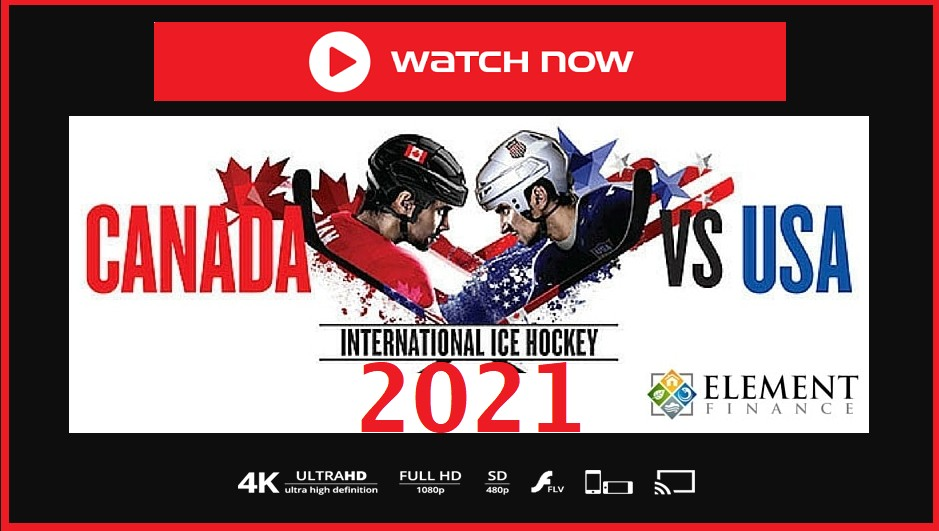 USA is gearing up to take on Canada for the World Juniors 2021. Learn how to live stream the hockey game on Reddit.