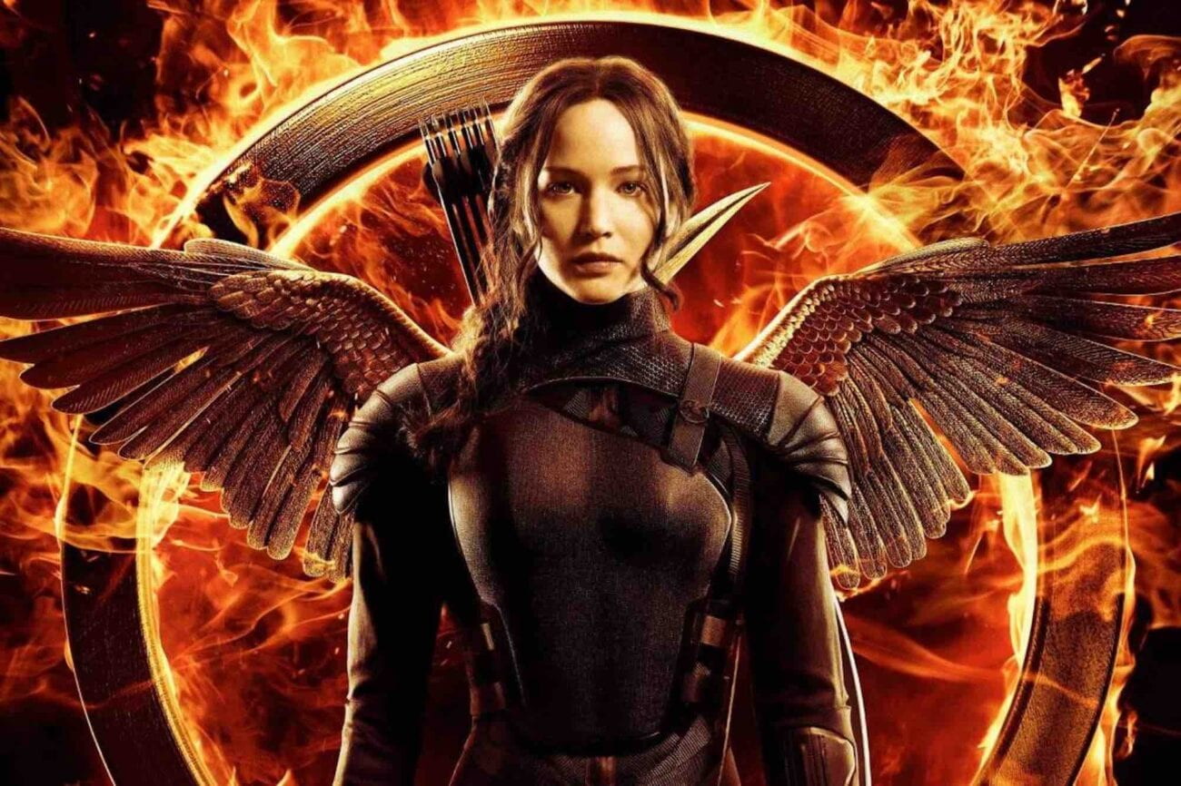 Need to stream the 'Hunger Games' movies? May the odds be ever in your favor with these free places to stream the franchise.