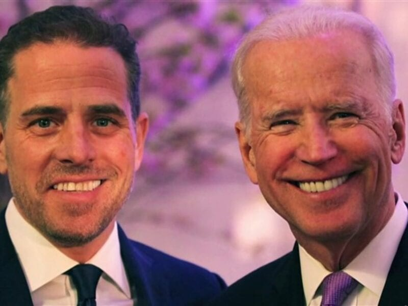Do you think Hunter Biden actually needs a bigger net worth? Take a look if Joe Biden's son is actually selling U.S policies for a better paycheck.