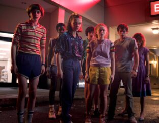 'Stranger Things Season 4' is at last in production! Take our quiz and see if you can survive the Upside Down!