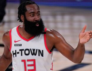 After silently demanding a trade, the Houston Rockets finally traded James Harden. Read everything about when his first game as a Brooklyn Net.