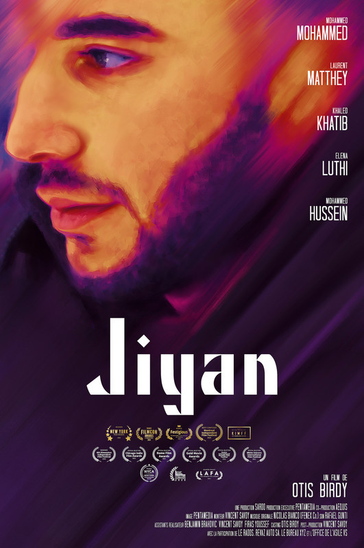 'Jiyan' is the new film by director Otis Brady. Learn more about the film and its unique blend of real life events and fictional presentation.
