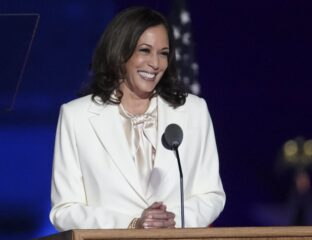 Kamala Harris is now the first female Vice President of the United States. Check out some of the best memes of the new VP as she is welcomed into office.