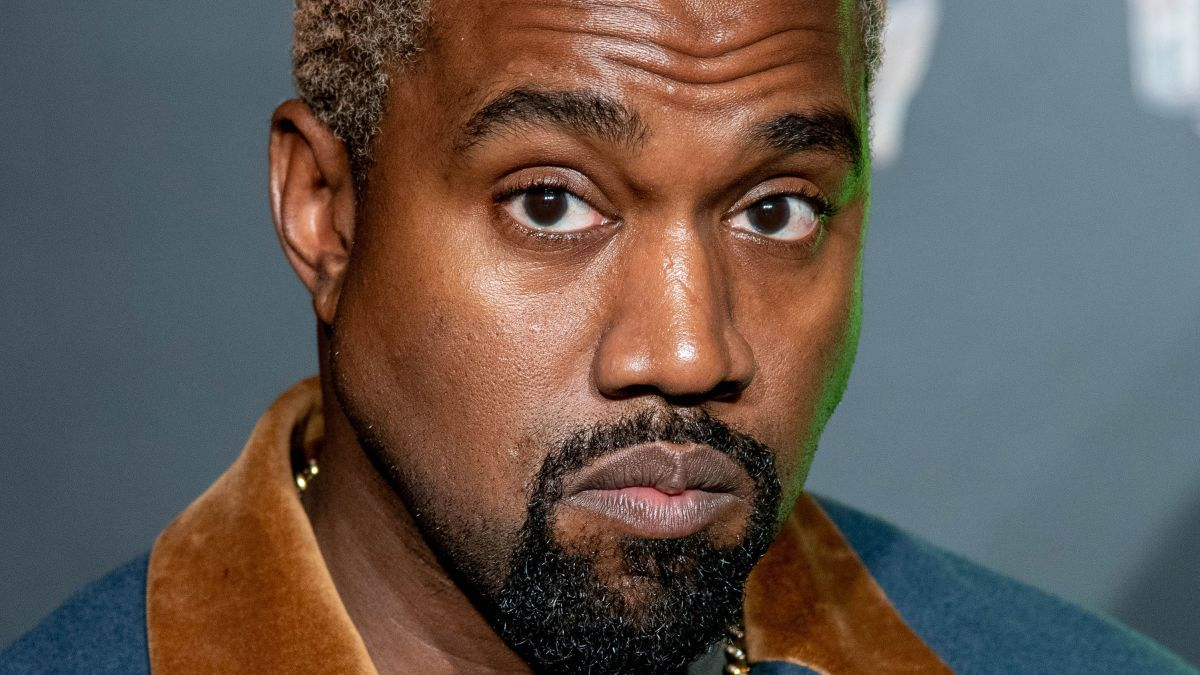 Kanye West was famous before Kim Kardashian? Shocking, we know. But, Kanye West AKA Yeezy is known as a famous rapper. What's his net worth?