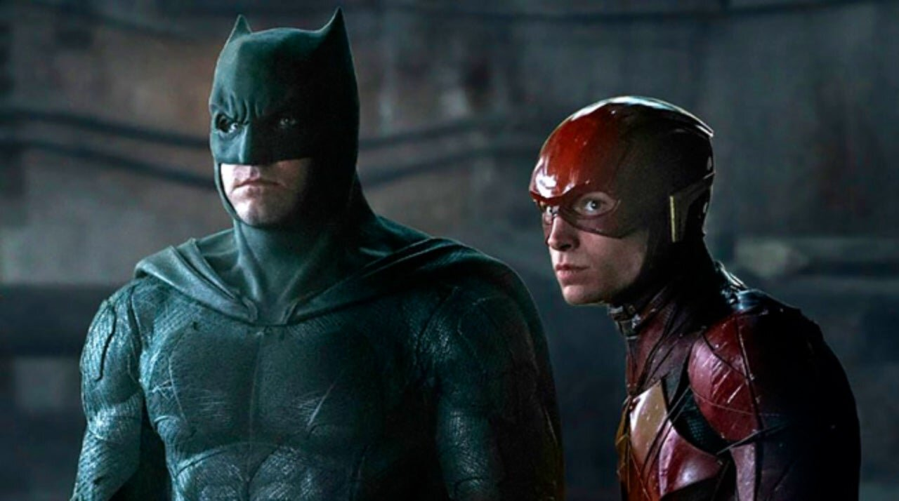 Ben Affleck Reportedly Exiting the DCEU, Michael Keaton's Batman to Replace Him