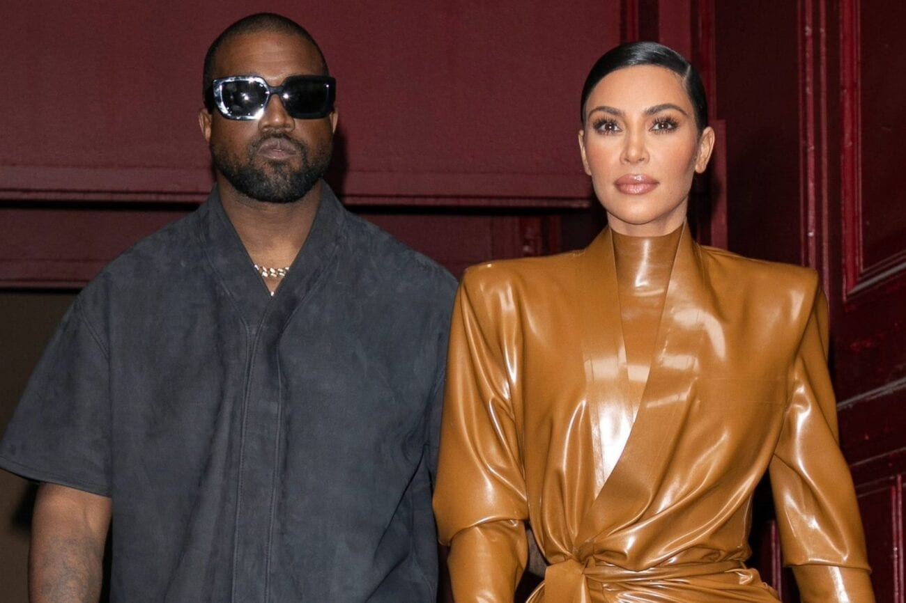 Has Kanye West stopped keeping up with Kim and the Kardashians? Take a look at why the Kardashian West divorce will only make Kanye West stronger!