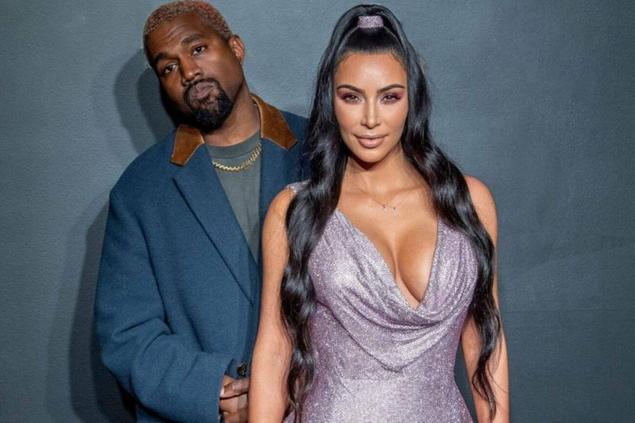 Kim Kardashian and Kanye West's divorce is far from clean, but one rumor in particular is extra messy. Read on why people think Kanye West might be gay.