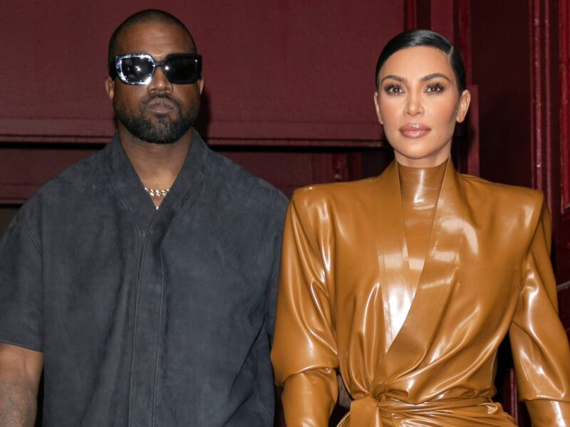 Kim Kardashian's Insta is a subject of major controversy, but did her latest post confirm her split from Kanye West? Time to investigate the possibility.