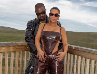 Kimye breaking up is one of the top stories of 2021 so far and we're only in January. What's Kim Kardashian's latest Instagram post?