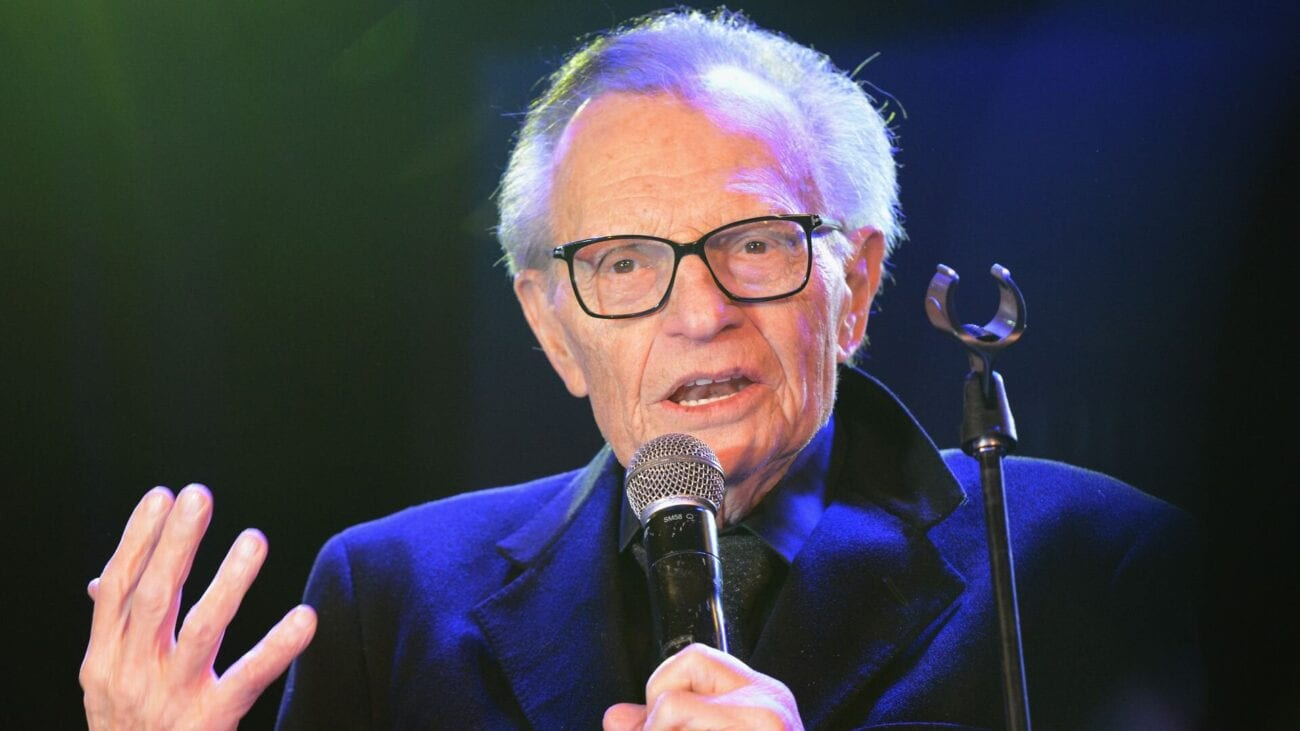 Revered talk show host Larry King has been moved to intensive care as he battles with COVID-19. Here's everything we know about his critical condition.
