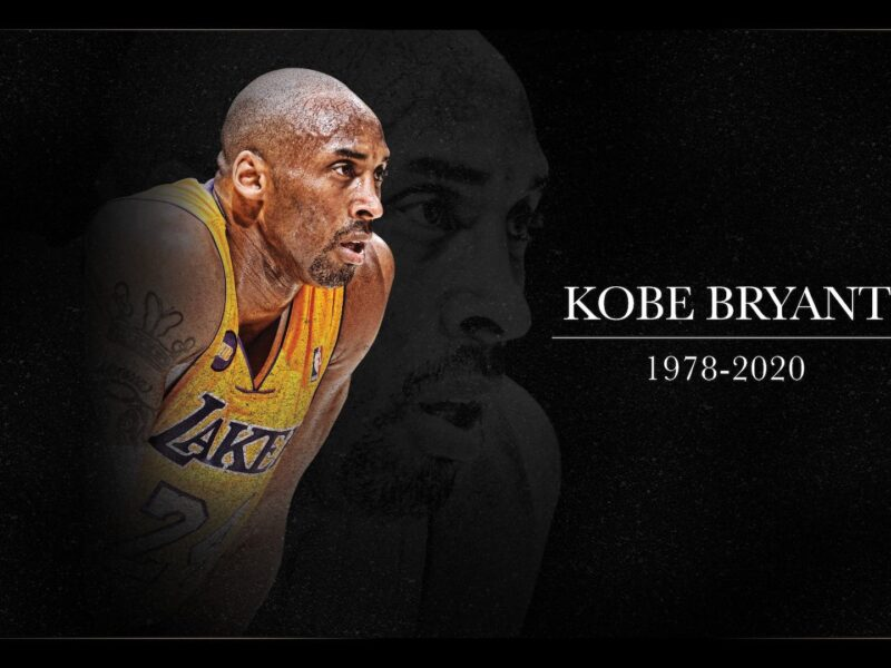 One year later, we remember Kobe Bryant through moving tributes & memes. Prepare the tissues because these will make you sob.