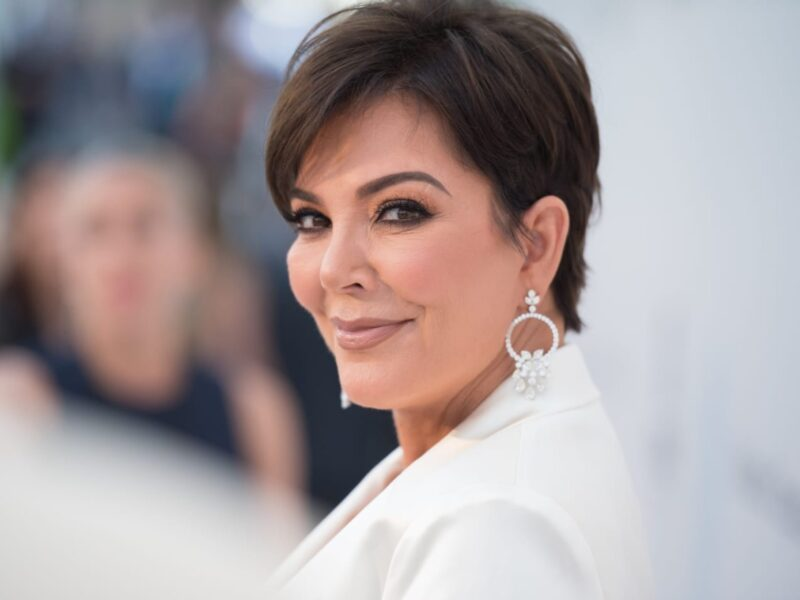 The Kardashian-Jenner sisters definitely have a lot of money, but let's not forget about their momager. Take a look at Kris Jenner's net worth.