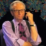 The legendary radio and television journalist Larry King has passed away at 87. Who's in charge of his massive net worth now?