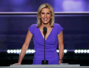 She may be controversial but she's rich, honey. See where Fox News host Laura Ingraham gets her net worth. Hint: she has multiple gigs.
