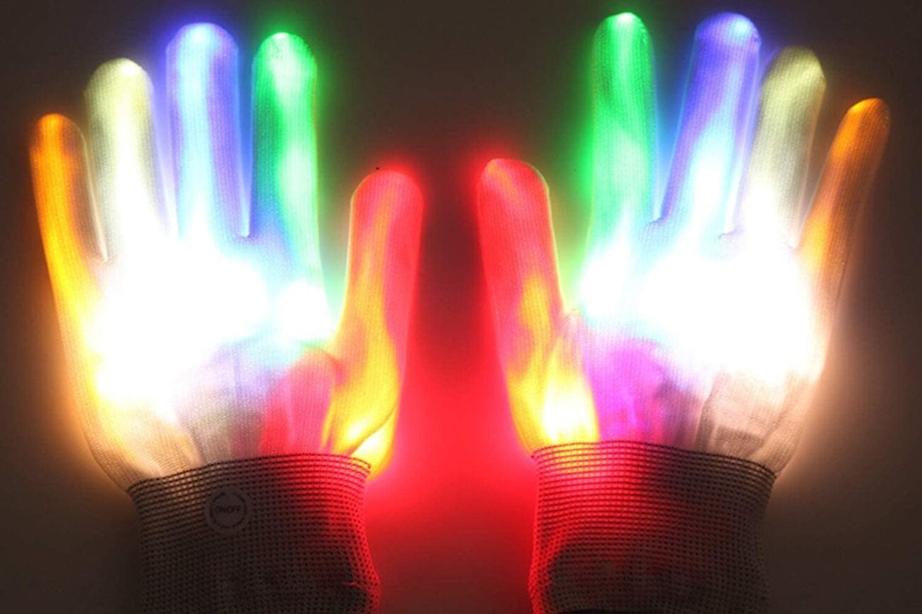 LED gloves have tons of exciting uses. Here's what you need to know about the colorful handware.
