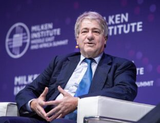 Leon Black is retiring as CEO of Apollo. Is it because of his relationship with disgraced financier Jeffrey Epstein? Read all the details here.
