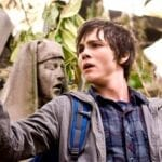 Will Logan Lerman return in his iconic role in the upcoming 'Percy Jackson' TV series? Check out all the show's updates so far from author Rick Riordan.