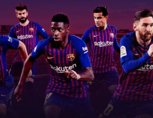 Get your snacks ready soccer lovers, because La Liga has a jam-packed schedule for this weekend. Here a guide for which matches to watch.