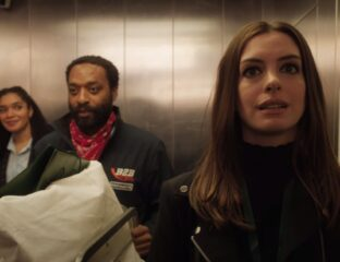 'Locked Down' takes place during the pandemic and features well-loved actors like Anne Hathaway. Here's everything to know about the heist movie.