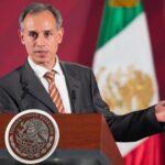 ¡Atacado por sus vacaciones! Entérate de quiénes están exigiendo la renuncia del subsecretario Hugo López-Gatell.
