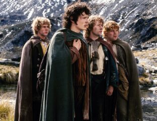 'The Lord of the Rings' story isn't over just yet: Amazon has plans to revive J.R.R. Tolkein's franchise. Who's the
