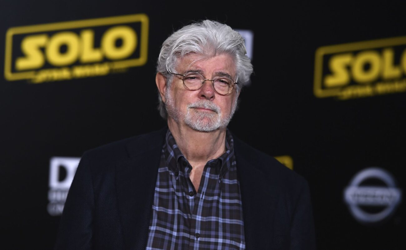 Chewbacca and Obi-Wan Kenobi aren't the only things George Lucas has to be proud of. Find out the 'Star Wars' creator's hefty net worth.