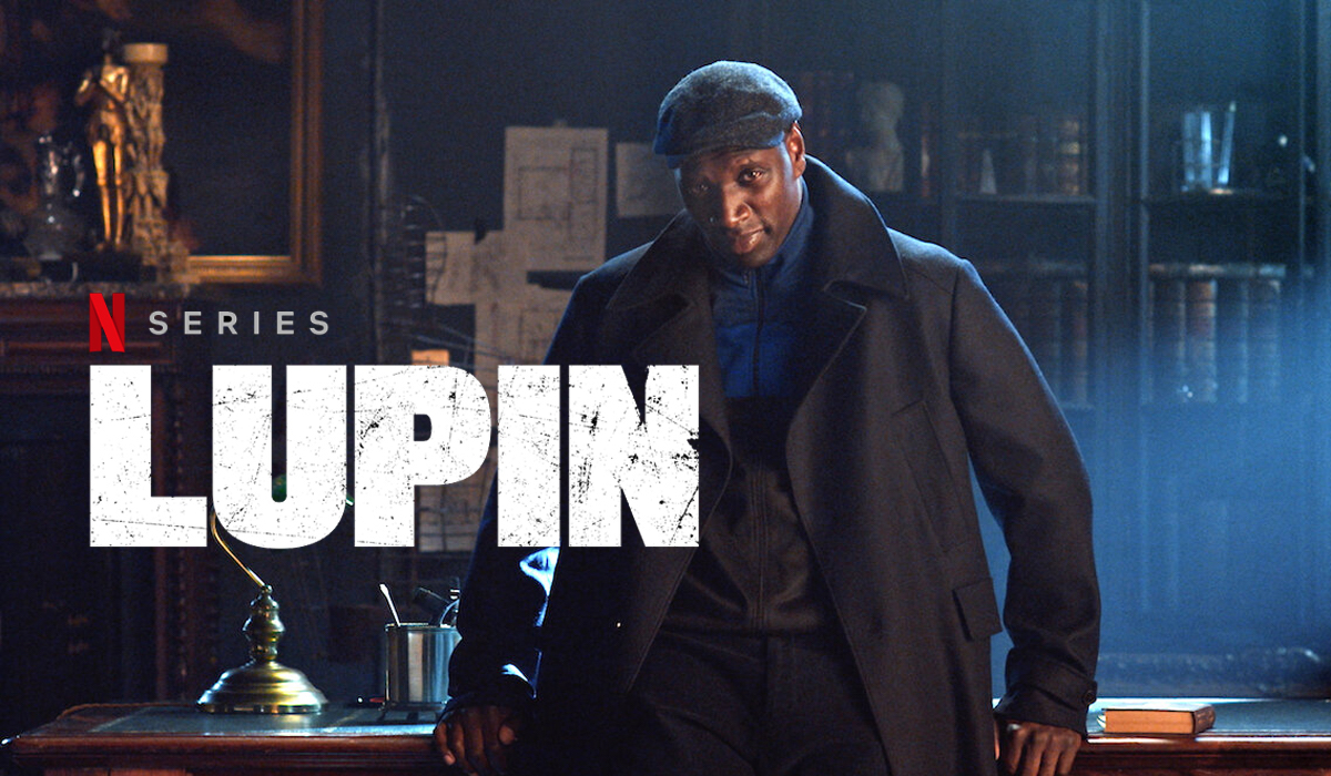 Netflix's 'Lupin', currently streaming on Netflix, is an adventure worthy of a closer look. Let's explain that confusing ending.