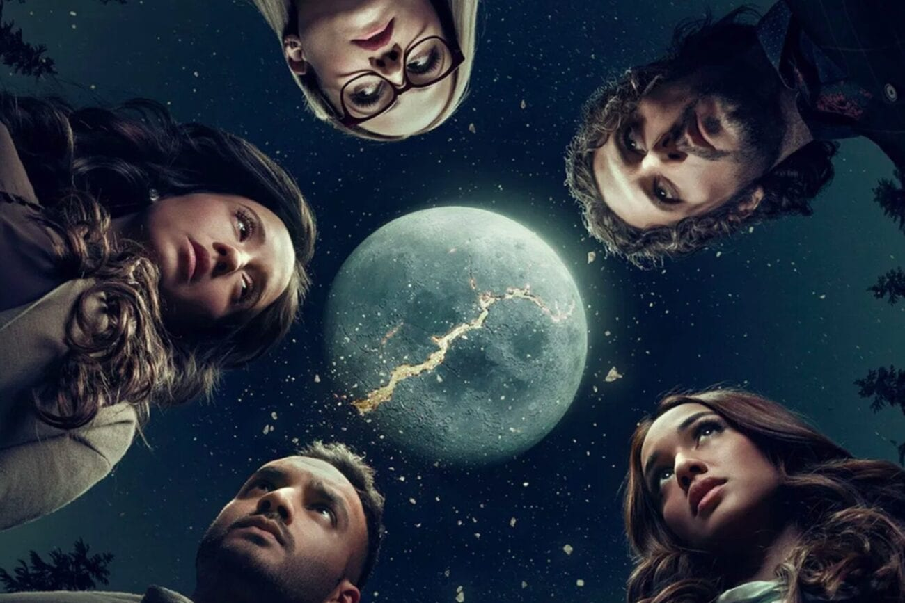 Those who have yet to fall for 'The Magicians': hear our surge of glittering accolades. Let's explain that season 5 finale.