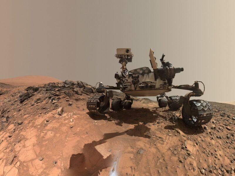 Descubre los hallazgos que ha realizado Curiosity después de 3,000 días en la superficie del planeta Marte.