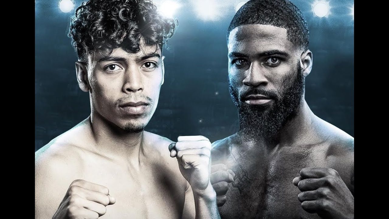 Two undefeated junior featherweight boxers take center stage for the title. Check out all the places to find the best boxing streams.