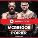 If you're looking to catch Poirier vs McGregor, you need to check out these free UFC live stream sites.