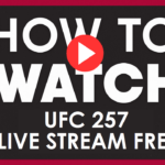 Conor McGregor vs. Dustin Poirier is the main event of UFC 257 on Saturday night. Check out the best ways to stream this battle in the octagon.