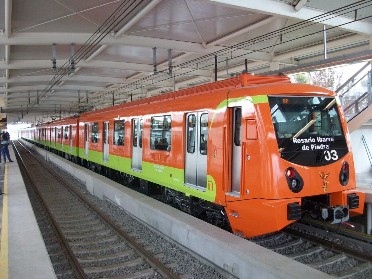Pásele a ver los memes de moda de novedad en lo que puedes volver a subirte al metro Tacubaya.