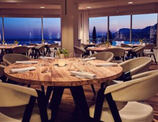 Ever journeyed to a foreign five-class restaurant? Well after lockdown you can! Check out the Michelin star restaurants waiting for your arrival.