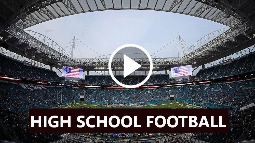 West Bloomfield vs Davison Live Division 1 Game Stream Michigan High School Football State Championships 2021