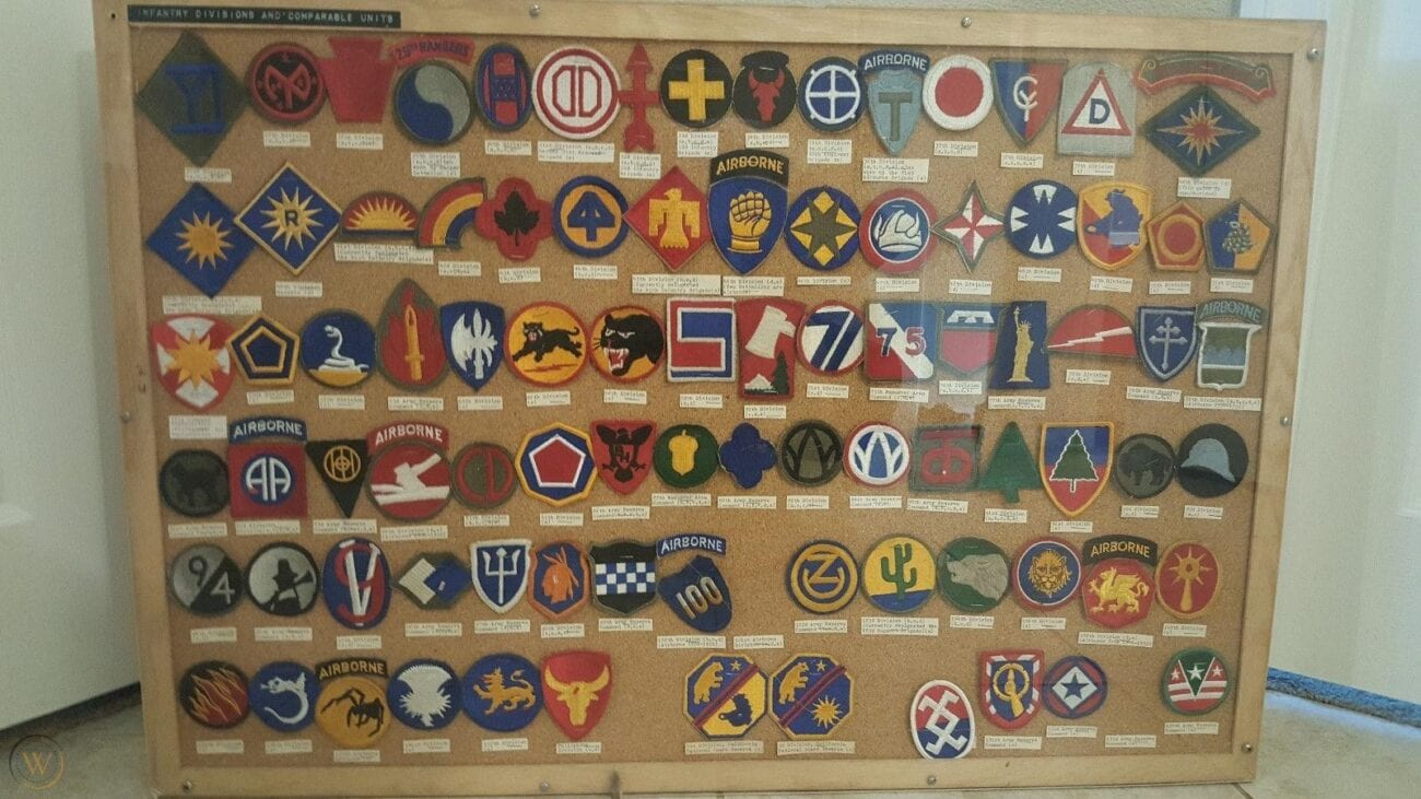 Looking for a way to buy military patches online. Check out the Armed Forces Superstore, which has the biggest collection of patches online.