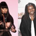 Singer-songwriter Tracy Chapman & hip-hop star Nicki Minaj have finally settled their legal matters. Did Nicki Minaj steal her song?