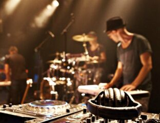 There are many different kinds of music in the world. Find out what the top ten types of music are.