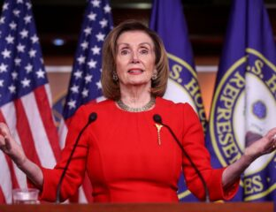 America's Speaker of the House has had quite an eventful year in government. Laugh along as we look back at all the best Nancy Pelosi memes.