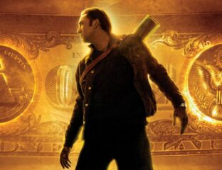As chaos reigns in the U.S. Capitol building, Twitter is still making memes. Is 'National Treasure' a weird mirror of our times?