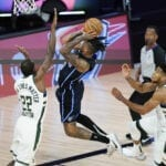 Want to catch the latest NBA game? Slam dunk from half court with these free NBA streams that are definitely winners.