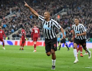 Are you trying to watch Saturday's only Premier League game? Here are all the places to watch Newcastle FC take on Aston Villa.