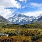 Have you ever fantasized about stepping into the movies you cherish? Visit these filming locations in New Zealand.