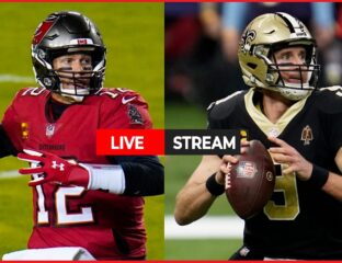 Ready to watch the Buccaneers vs. Saints on a free live stream on Reddit? Check out how to catch the NFL game live here.