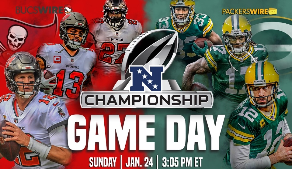 Trying to find ways of watching the Buccaneers vs Packers match live? Check out this high quality NFL live stream now.